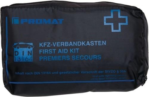 KFZ Verbandtasche, ultraTRAFFIC BAG